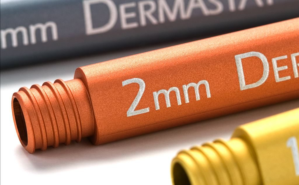 Laser Marked Medical Instruments and Implantable Devices by Laser Impressions Inc.